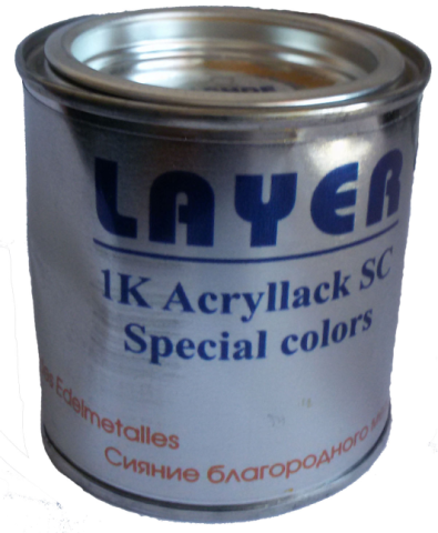 Патина Layer 250,100ml